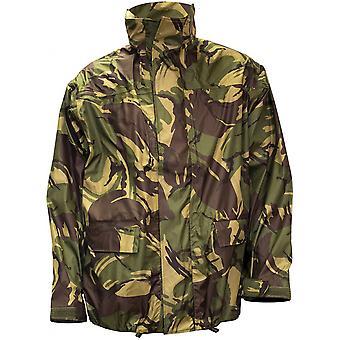 Highlander Tempest Camo Breathable Waterproof Rain Jacket