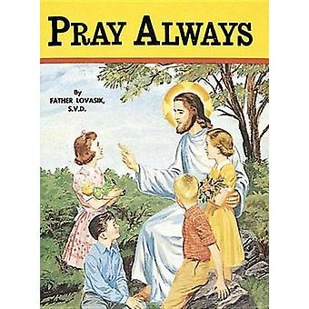 Pray Always Book