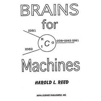 Brains for Machines by Harold L. Reed - 9781560723202 Book