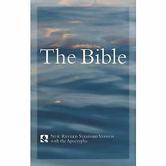 Bible - NRSV - AND the Apocrypha by Hendrickson Publishers - 9781565637