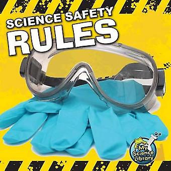 Science Safety Rules by Kelli Hicks - 9781617419324 Book