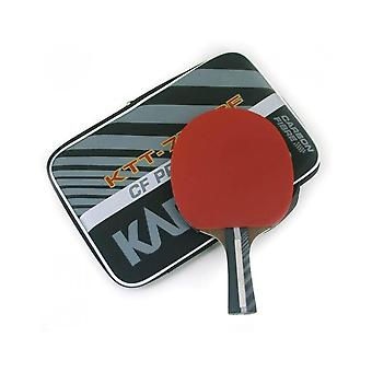 Karakal KTT-750 Carbon Fibre Series 2.2mm  Pro Tournament Table Tennis Bat