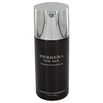 Carolina Herrera Deodorant Spray (Can) By Carolina Herrera 150 ml