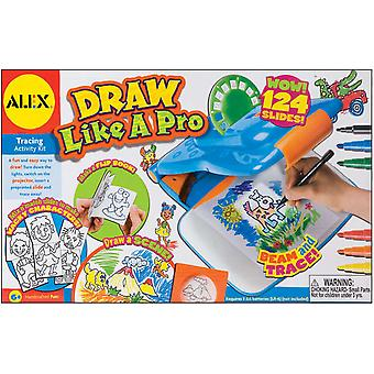 Draw Like A Pro Kit 52W