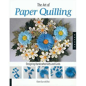 Quarry Books The Art Of Paper Quilling Qu 386