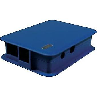 Raspberry Pi® enclosure Blue TEK-BERRY.12 Raspberry Pi®