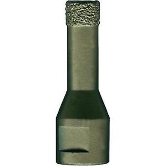 Tile drill bit 25 mm Heller 28665 7 1 pc(s)