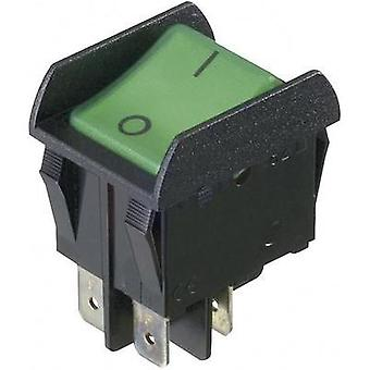 Toggle switch 250 Vac 16 A 2 x Off/On interBär 365