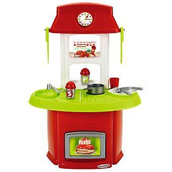 Smoby My Kitchen (Toys , Home And Professions , House , Playkitchen)
