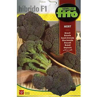 Semillas Fito Merit Hybrid Broccoli