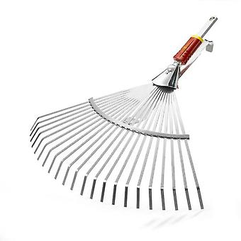 Outils Wolf Adjustable broom grass (Garden , Gardening , Tools , Brooms)