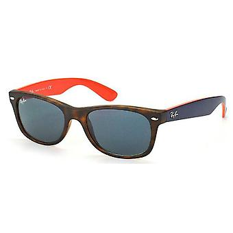Ray Ban Color Wayfarer Sunglasses Havana (Fashion accesories , Sun-glasses)