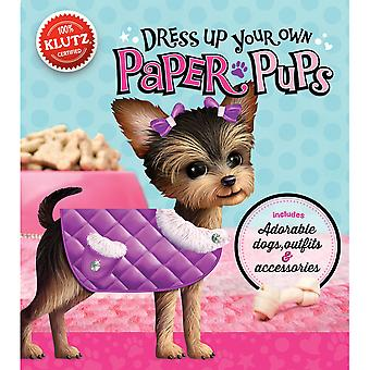 Paper Pups Book Kit- K579864