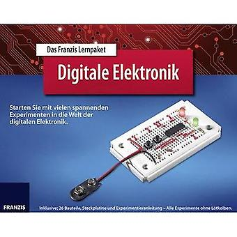 Course material Franzis Verlag Digitale Elektronik 978-3-645-65315-2 14 years and over