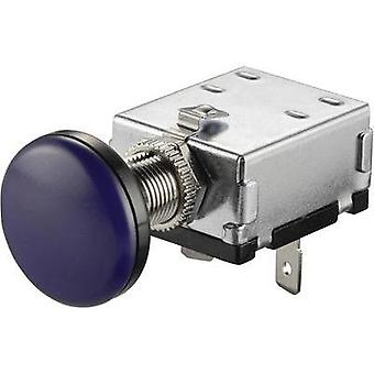 SCI A3-26B-SQ BLUE Car Pull Switch 30A Off/On