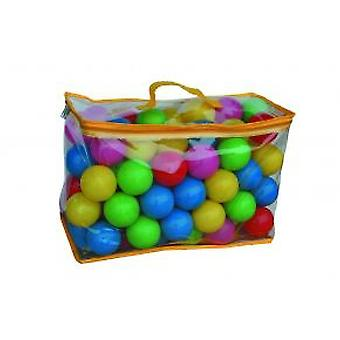 Pl Ociotrends Bag of 100 Balls (Kids , Toys , Outdoors , Garden , Outdoor toys , Others)