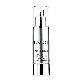 Payot Les Correctrices Rides Relax Wrinkle Corrector 50ml / 1,6