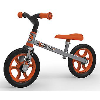 Smoby Orange bike