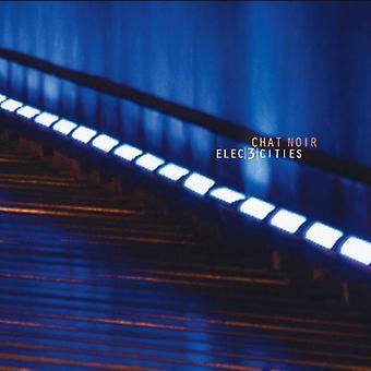 Chat Noir - Elec3Cities [Vinyl] USA import