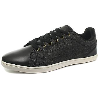 Lonsdale Redwood Tweed Mens Trainers  AND COLOURS