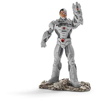 Schleich Cyborg (Toys , Action Figures , Dolls)
