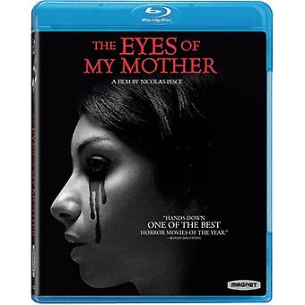 Eyes of My Mother [Blu-ray] USA import