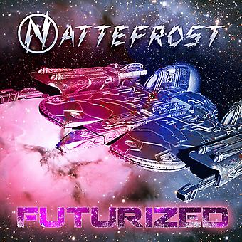 Nattefrost - Nattefrost-Futurized [Vinyl] USA importerer