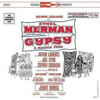 Gypsy / O.B.C. - Gypsy / O.B.C. [Vinyl] USA import