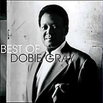 Dobie Gray - bästa Dobie Gray [CD] USA import