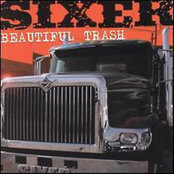 Sixer - Beautiful Trash [CD] USA import