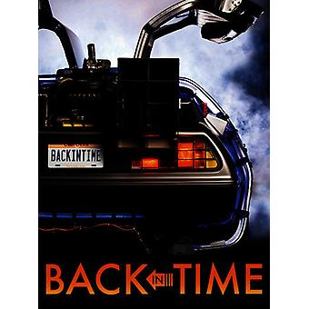 Back in Time [DVD] USA import