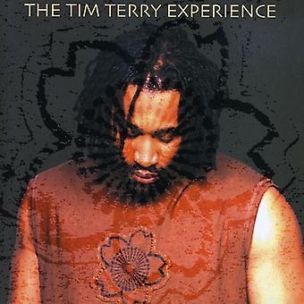 Tim Terry - Tim Terry Experience [CD] USA import
