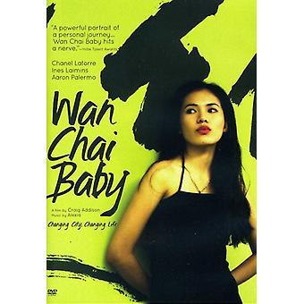 Wan Chai Baby [DVD] USA importerer