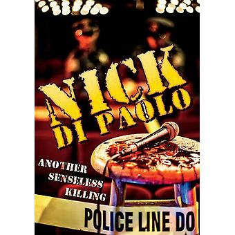 Di Paolo, Nick - Di Paolo Nick-Another meningsløse Killi [DVD] USA import