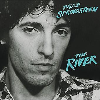 Bruce Springsteen - importación de Estados Unidos de río [CD]