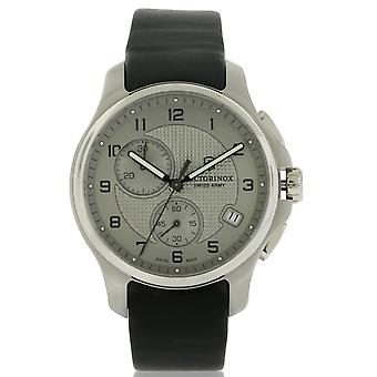 Swiss Army Victorinox Officers Mens Watch 241553.2