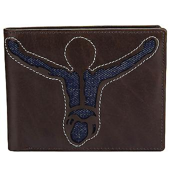 Chiemsee tumbler leather purse wallet purse 64113-1200