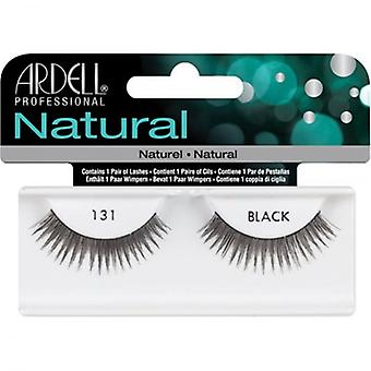 Ardell Professional Ardell Fashion Lashes - 131 Black