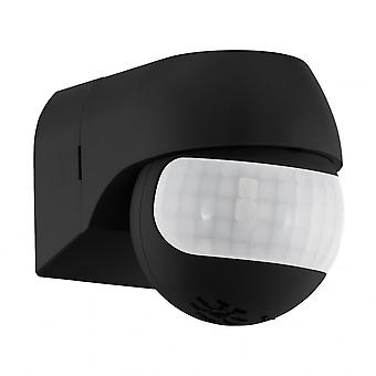 Eglo 180 Degree Adjustable PIR Movement Sensor White