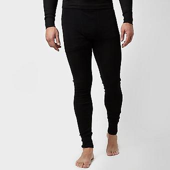 Black Peter Storm Men's Merino Baselayer Leggings