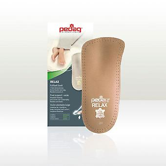 pedag relax foot support wide fitting metatarsal pad sizes 36-42