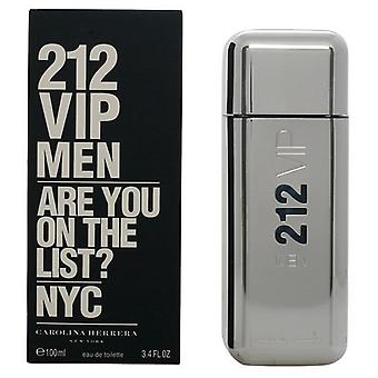 Carolina Herrera 212 Vip for Men Eau de Toilette (Herren , Perfüm , Parfüm)