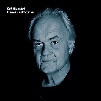 Ketil Bjørnstad - Bilder / schimmernde [CD] USA import