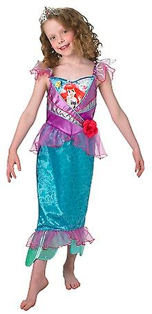 Arielle Little Mermaid Disney child costume