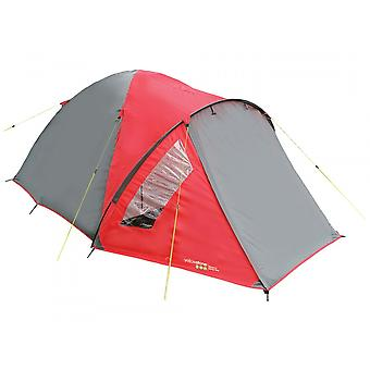 Yellowstone Ascent 2 Man Tent 3 Season (Red)