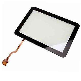 Touchscreen voor Samsung Galaxy Tablet 8.9 P7300 - zwart