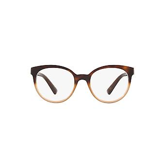 Bvlgari BV4152 occhiali In Havana Brown Gradient