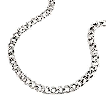 Curb chain ketting edelstaal