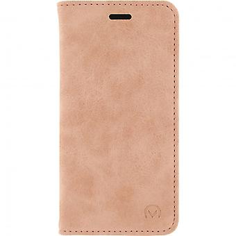 Mobilize Phone Premium Jelly book cover Samsung Galaxy A3 2016 Pink