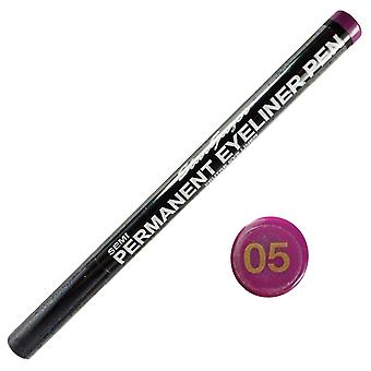 Stargazer Semi Permanent Pen Eyeliner No 5 Purple